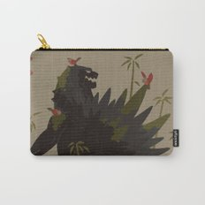 Gojira Carry-All Pouch