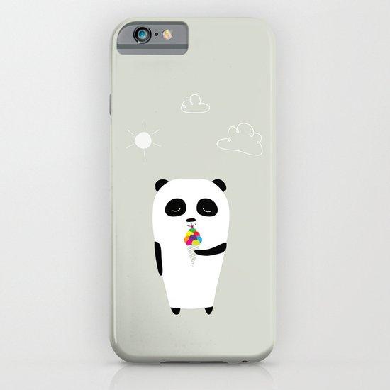 The Happy Ice Cream iPhone & iPod Case