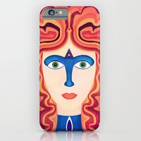 Blue Nose iPhone 6 Slim Case