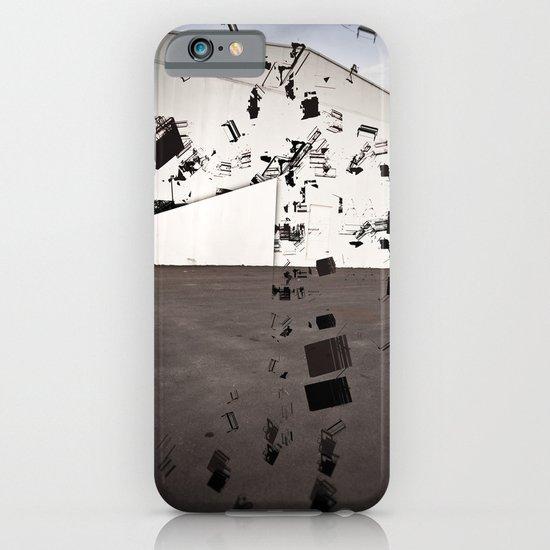 Partsa iPhone & iPod Case