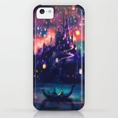The Lights iPhone 5c Slim Case