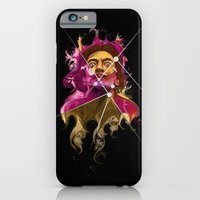 iPhone & iPod Case featuring Dali by Juan Alonzo