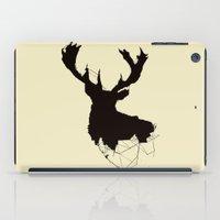 Oh My Deer iPad Case