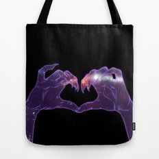 Don't Hate Me Cause You Ain't Me Tote Bag