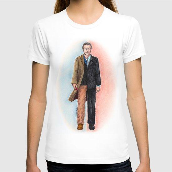2 WALTER BISHOP (FRINGE) T-shirt