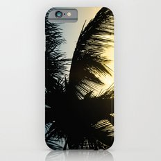 Palm Beach Gold Slim Case iPhone 6s