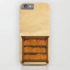Many Doors Slim Case iPhone 6s