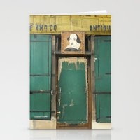 Paris Bookstore No. 2- Shakespeare And Company Photography Stationery Cards
