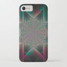 Tron Star iPhone 7 Slim Case