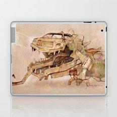 Mechanical Reincarnation Laptop & iPad Skin