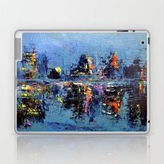 Night Brights Laptop & iPad Skin