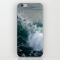 Wave Motion // No. 3 iPhone & iPod Skin