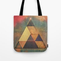 9try Tote Bag