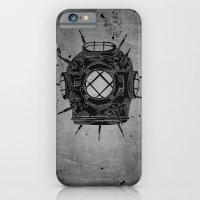 Dive Bomb. iPhone 6 Slim Case