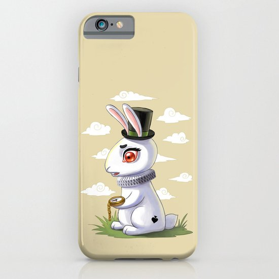 Late iPhone & iPod Case