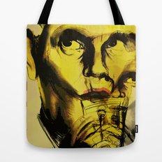 John Malkovich Tote Bag