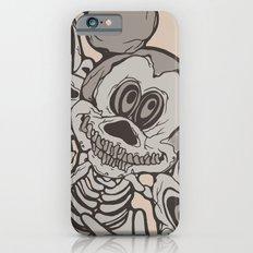 The Ojeros Invade the Magik Kingdom Slim Case iPhone 6s