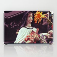 St. Teresa iPad Case