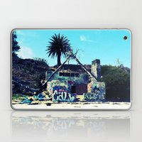 Beach House Laptop & iPad Skin
