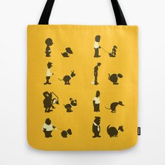 Please Pick Up After Your Pets Tote Bag
