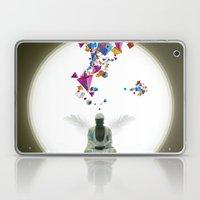 Priere Laptop & iPad Skin