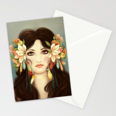 Helen of Troy Stationery Cards