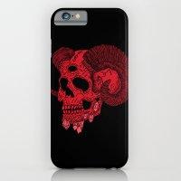 iPhone & iPod Case featuring Damn Ram by Josh Ln