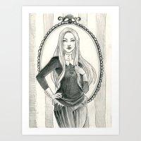 Abigail Larson Art Print