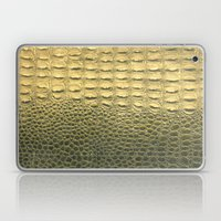 Snakeskin Laptop & iPad Skin