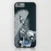 Here Ya Go Little Fella! iPhone 6 Slim Case