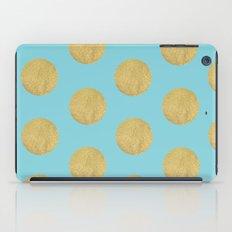 Breakfast at Tiffany's iPad Case