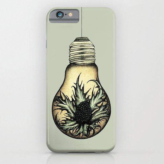 Miss Willmott's Ghost iPhone & iPod Case