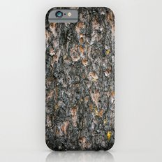 Tree Bark 1.0 iPhone 6s Slim Case