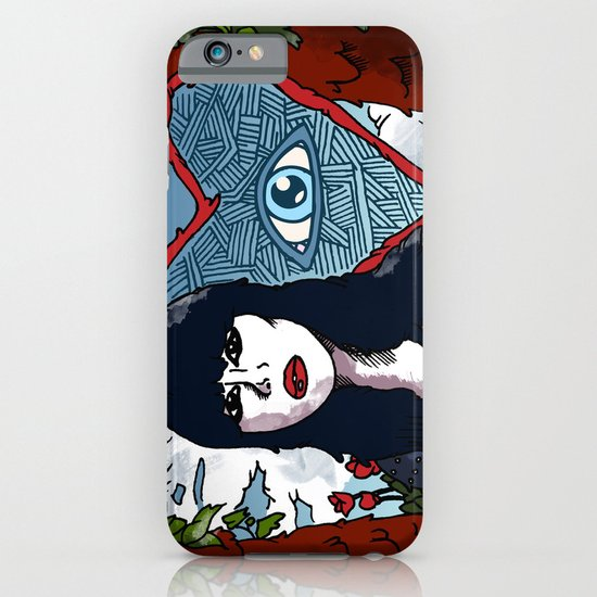 """Too True""  by Jacob Livengood iPhone & iPod Case"