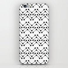 H²O iPhone & iPod Skin