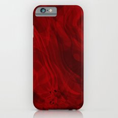 Love Flows Gently Slim Case iPhone 6s