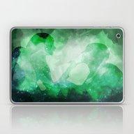 Respect Laptop & iPad Skin