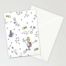 LE PETIT Stationery Cards