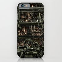 More Power To The Grid iPhone 6 Slim Case