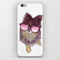Tink iPhone & iPod Skin