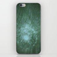 Magic In The Air iPhone & iPod Skin