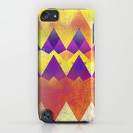 Camping Dreams iPod touch Slim Case