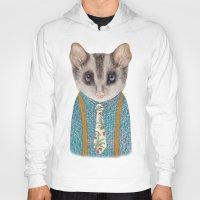 Possum Hoody