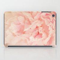 BLUSH iPad Case