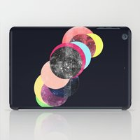 REPEAT SYSTEM iPad Case