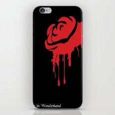 Alice III iPhone & iPod Skin