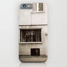 Montreal Bar with Holga iPhone 6 Slim Case