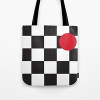 Overpowering Tote Bag