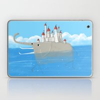 The Elefante Laptop & iPad Skin