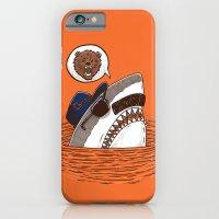 Da Chicago Shark iPhone 6 Slim Case